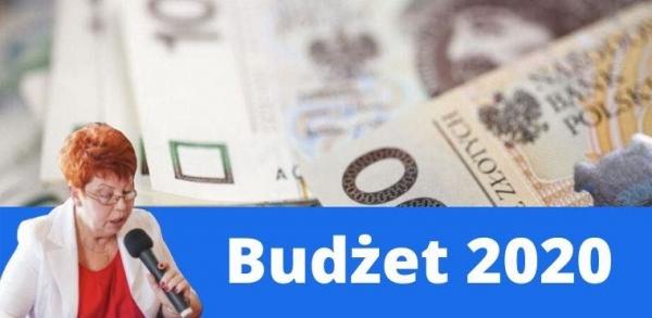 Gmina Wschowa z budżetem na 2020 rok