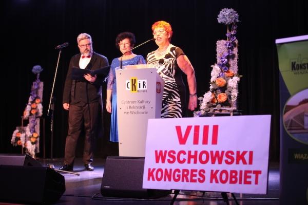 VIII Wschowski Kongres Kobiet-video i zdjęcia