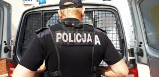 Notoryczny włamywacz wpadłw ręce wschowskich kryminalnych