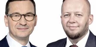 M. Morawiecki zainterweniuje w Gminie Niechlów.