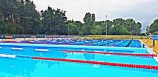 Dyrektor OKF proponuje rozwiązanie ws. basenu