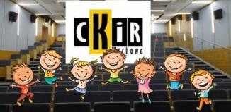 Seanse kinowe dla dzieci w CKiR - aktualizacja