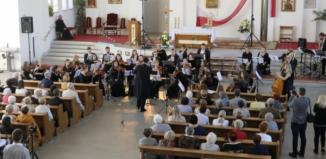Koncerty w ramach Królewskiego Festiwalu Muzyki