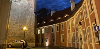 Noc Muzeów we Wschowie.