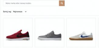 Jak kupić buty sportowe i nie przepłacić?