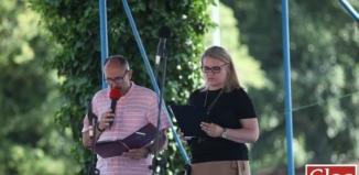 XIX Festiwal Śpiewać może każdy w Sławie