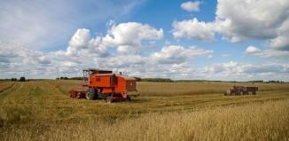 Wybierz farbę rolniczą do Bizona i zadbaj o swój kombajn