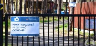 Wkrótce ruszy punkt szczepień w gminie Sława