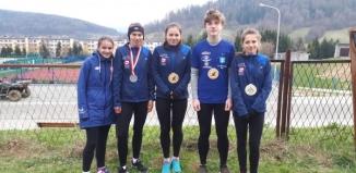 Julia Ścisłowska z awansem na Mistrzostwa Europy Juniorów
