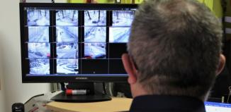 Monitoring miejski we Wschowie znów funkcjonuje