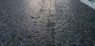 Uwaga mogą wystąpić problemy na drogach