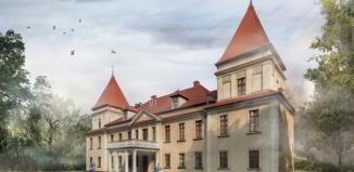 Pałac w Buczu będzie remontowany już wprzyszłym roku