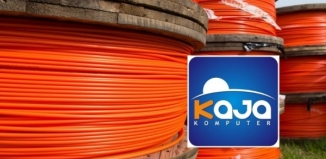 Światłowodowe inwestycje firmy KAJA Komputer