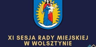 Sesja Rady Miejskiej w Wolsztynie