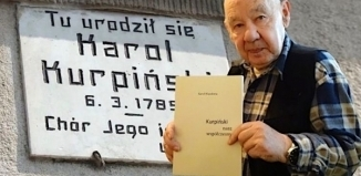 Promocja książki Karola Muszkiety w sali CKiR (ZAPOWIEDŹ)