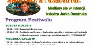 Festiwal piosenki religijnej