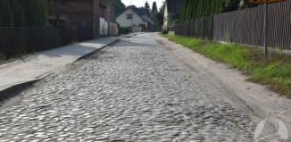 Umowa na przebudowę drogi Stare Strącze - Lipinki podpisana!