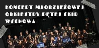 Młodzieżowa Orkiestra Dęta wystąpi w Wieleniu