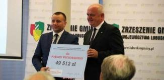 Wojewoda dofinansował DPS we Wschowie