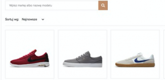 Nowy sposób na znalezienie okazji cenowych na buty sportowe w sieci