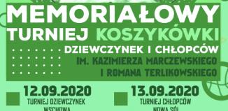 Memoriałowy Turniej Koszykówki we Wschowie