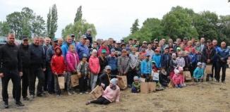 Dziesiątki młodych wędkarzy w Pawłowicach