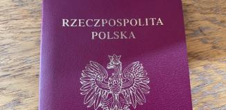 Znaleziono paszport we Wschowie!