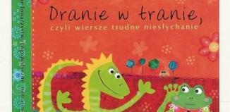 Agnieszka Frączek odwiedziła bibliotekę w Górze, Czerninie i Chróścinie
