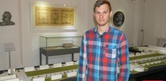 Utracone projekty w przeddzień wojny - wystawa w muzeum