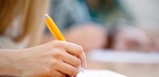 Egzaminy maturalne z nowymi zasadami.