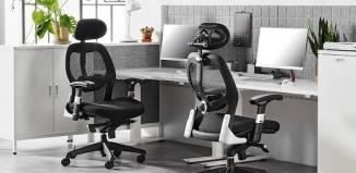 Czy istnieje idealne krzesło biurowe?