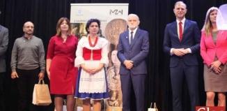 Inauguracja 27 edycji Europejskich Dni Dziedzictwa - FILM