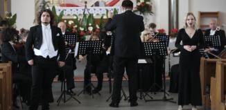 Królewski Festiwal Muzyki. Dzień II [RELACJA]