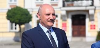 Przemysław Gliński kandydatem PiS na burmistrza Wschowy