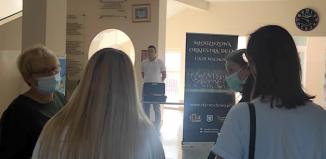 Promowali OrkiestręCKiR w SP3 we Wschowie (ZDJĘCIA)