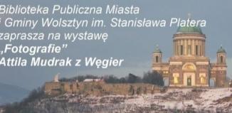 Wystawa prac węgierskiego fotografa