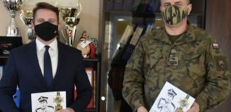 Porozumienie w sprawie szkolenia oddziału przygotowania wojskowego
