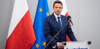 Rafał Trzaskowski przyjedzie do Leszna