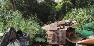 Zakończenie akcji Bieg Po Śmieci