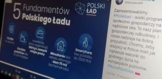 Podsumowanie Polskiego Ładu.