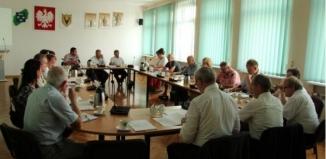 Rada gminy Osieczna przeciw funduszowi sołeckiemu