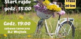 Rajd rowerowy Krzemieniówka