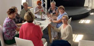 Otwarte spotkanie pełnomocnika ds. seniorów