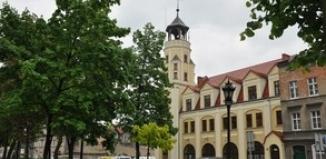 Koronawirus wWydziale Komunikacji Urzędu Miasta Leszna