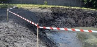 Bieżąca konserwacja stawów w gminie Szlichtyngowa