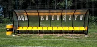 Trwają remonty obiektów sportowych w gminie Włoszakowice (foto)
