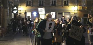 Strajk Kobiet we Wschowie. O której i gdzie?