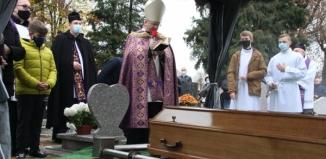 Pogrzeb śp. ks. Krzysztofa Maksymowicza [RELACJA]