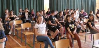 Program Profilaktyczny zrealizowany przy współpracy z KGHM Polska Miedź S.A.