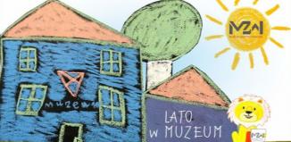 Warsztaty dla dzieci w Muzeum